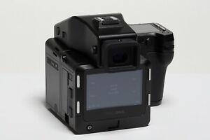 Phase One XF IQ3 100 Trichromatic Camera Kit w/Schneider Kreuznach 80mm LS f2.8