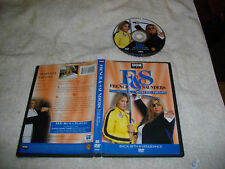 French & Saunders: Back with a Vengeance (DVD, 2005)