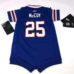 Nike Buffalo Bills NFL LeSean McCOY Jersey Toddler 6/9 Months
