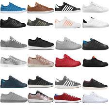 K-Swiss Sneaker Belmont Lozan III Hoke Herren Damen Freizeit Schuhe viele Farben
