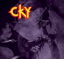 Cky - The Phoenix [CD]