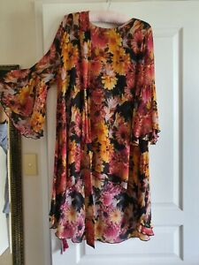Curate by trelise cooper Top L * FINAL PRICE DROP *