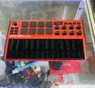 Akai Professional MPK Mini MKIII MK3 25-Key MIDI Controller.