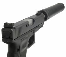Xs Sight Systems Dxt Standard Dot for Glock Suppressor Height 17,19,: Gl-0004S-6