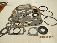 STD RING AND GASKET SET FOR B&S 5 HP HORIZONTIAL SHAFT. 500-017