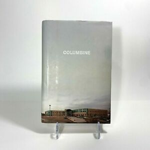 COLUMBINE by DAVE CULLEN 2009 1st Edition, 3rd Printing Hardcover Free Shipping