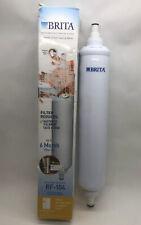 Genuine Brita Inline Refrigerator Water Filter RF-104 **NEW** Open Box
