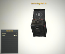 Fallout 76 (PC) Stealth Boy Mark III x 75 pcs PvP Aid