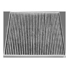 DENSO Cabin Air Filter DCF198K - Brand New Genuine Part - Internal Pollen Filter