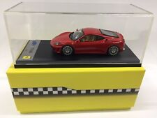 1:43 BBR 179B FERRARI F430 2004 RED