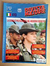 Rivista Militare periodico dell'esercito - n 1 Gennaio Febbraio 2003