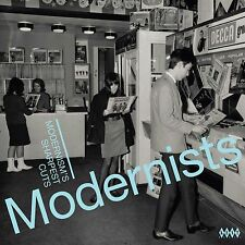 Modernists (LP) Kent Records KENT 505