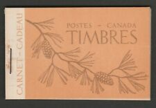 Canada 1947 $1 Complete booklet SG SB43a.