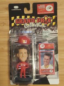 Michael Schumacher 1998 Grand Prix collection F1 Corinthian Collezione Nuovo
