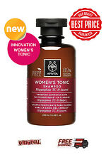 Apivita Propoline HOLISTIC Woman's Tonic Shampoo 250ml *Hippophae TC & laurel*