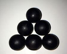 50 x Reballs Cal.68 Plastic Balls HARD Hartplastikgeschosse RAM