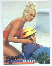 Baywatch 1995 Rescue Rainbow card R11 Sports Time, Inc.