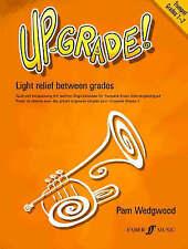 Up-Grade! Trumpet: Grades 1-2 by Faber Music Ltd (Paperback) NEW