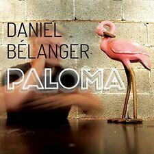 Daniel Belanger - Paloma [New Vinyl] Canada - Import