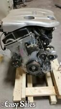 2017 Kia Optima 2 4l Engine Motor Embly 4 Cylinders
