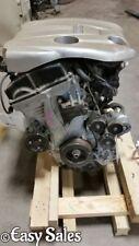 2017 Kia Optima 2 4l Engine Motor Embly 4 Cylinders