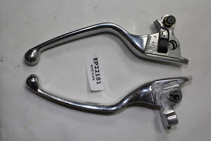 Harley FL Touring brake clutch Twin Cam Road King Glide Softail levers EP22181
