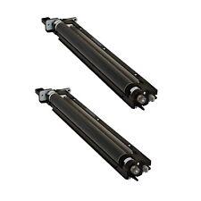 2 Samsung Multixpress X7600lx X7600gx X7500lx Black Drum Unit Clt R806k Cltr806k