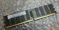 4GB Hynix HYMP151P72CP4-Y5 AB-C PC2-5300P 667MHz 2Rx4 DDR2 ECC Server Memory RAM