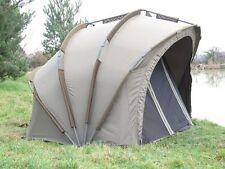 Nash Double Top Apex 1 Man T1060 Zelt Angelzelt Karpfenzelt Bivvy Dome Tent