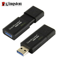 Kingston DT100G3 32GB Data Traveler 100 G3 Flash Drive unidad stick USB 3.0