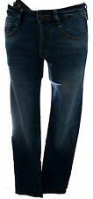 Pantalone jeans bottoni uomo pants GUESS art.M43AS3 D1JR3 T.34 col.talb