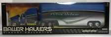 Rare Jada Baller Hauler 1:32 Die-Cast Petro Deluxe Semi Truck / In Box