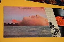 UMBERTO BALSAMO LP PASSATO PRESENTE FUTURO 1°ST ORIG 1974