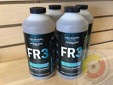 Hot Shot's Secret FR3 Friction Reducer Gas & Diesel Oil Additive, 4-32oz Bottles