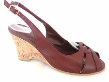 Marks and Spencer Wedge Standard (B) Shoes for Women
