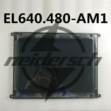"Used 10.4"" PLANAR EL640.480-AM1 LCD Screen Display Panel 640*480 TFT"