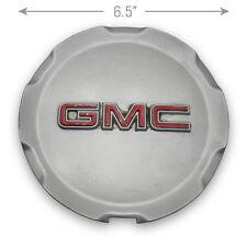 """10-13 GMC Terrain 9597973 17"""" 6 Spoke Wheel Center Cap Hubcap"""