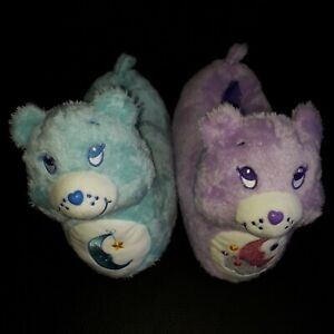 Care bears x Dolls Kill mismatched  Slippers* New*