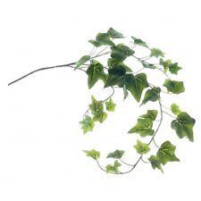 Artificial Green Ivy Spray x 60cm Wedding Bouquet Garden Flower Decor
