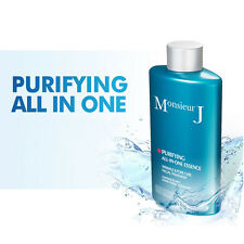 For Mens Purifying All-In-One Essence Wrinkle Pore Care Facial Treatment 200ml