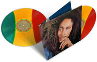 BOB MARLEY - LEGEND 30th Anniversary Edition  (Doube LP Vinyl) sealed