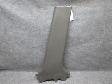 2005-2007 2006 Ford Escape RH B Pillar Lower Moulding Trim Dark Gray OEM 19604