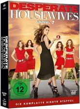 DESPERATE HOUSEWIVES, Staffel 7 (6 DVDs) NEU+OVP