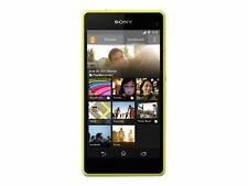 Sony  Xperia Z1 Compact D5503 - 16GB - Lime Smartphone