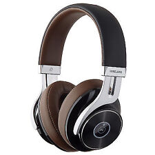 Edifier W855bt Bluetooth Headphones Over Ear Stereo Wireless Headphone