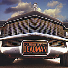 Theory of a Deadman - Gasoline [New CD]