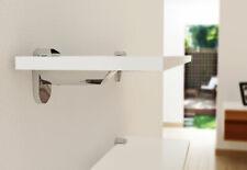 Regalträger Tablarträger Regalbodenträger Glasbodenhalter  Regalhalter