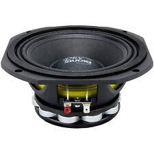 """PRV Audio 6MR500-NDY 6-1/2"""" Neodymium Midrange Woofer 8 Ohm"""