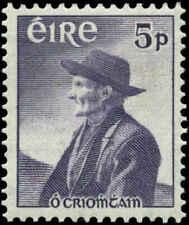 Ireland Scott #160 Mint Hinged