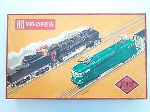 Jouef HO - Coffret Train Electrique Sud Express (voir détail)